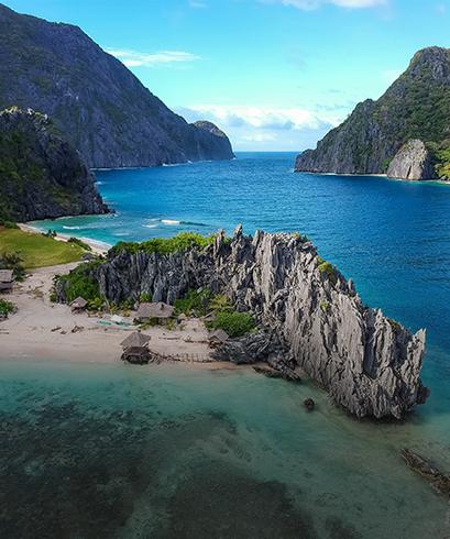 philippines summer trip