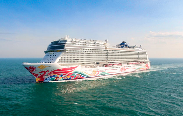 the best cruise ships for teens