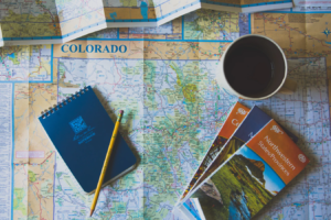 Booking for a vacation requires a good travel agent