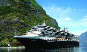 Sustainable Cruise #4: Holland America Line
