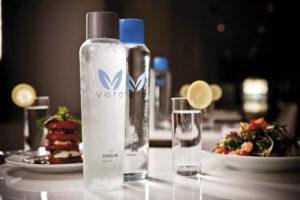 Sustainable Cruise #2: Oceania Cruises partners with Vero Water