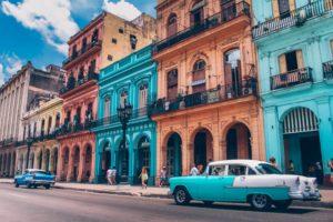 Adventure 4: Cuba