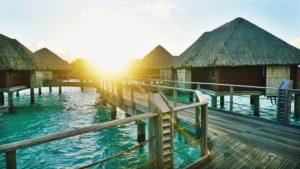 Winter Adventure #8: Bora Bora