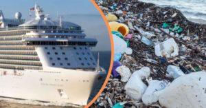 Sustainable Cruise Fail: Carnival Cruises fined for dumping trash