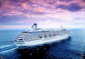 Sustainable Cruise #3: Crystal Cruises