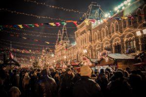 Christmas Markets Adventure