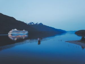 The 5 Most Sustainable Cruises
