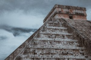 Adventure 3: Mexico