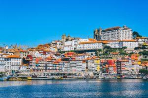 Winter Adventure #7: Portugal