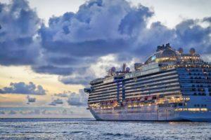 Sustainable Cruise #1: Disney Cruises