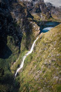 Explore Fiordland National Park
