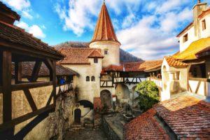 Bran Castle,Romania