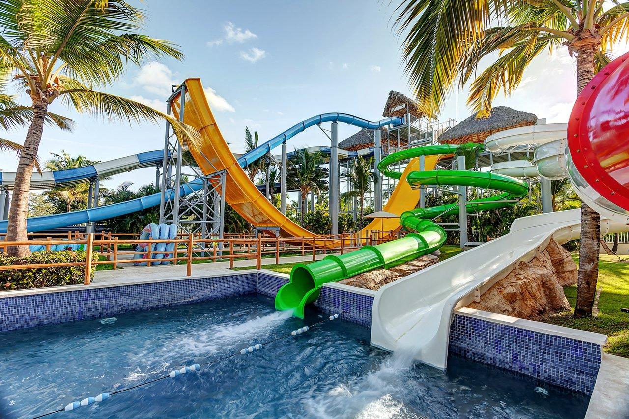 Water Park Resort