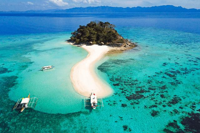 Philippeans Ocean