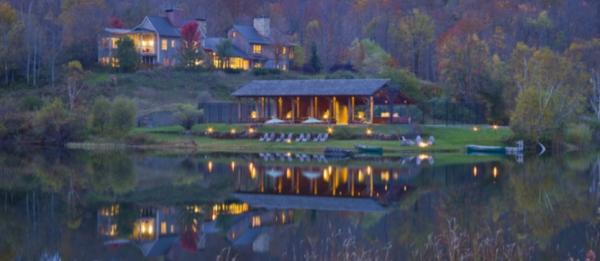 best resorts in us