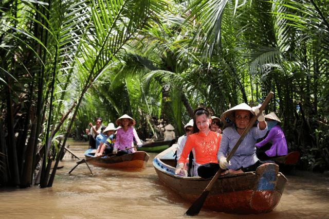 Affordable Vietnam Tour
