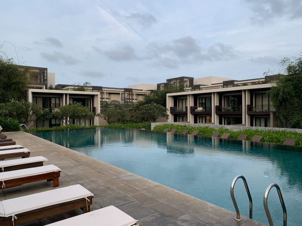 sustainable hotels