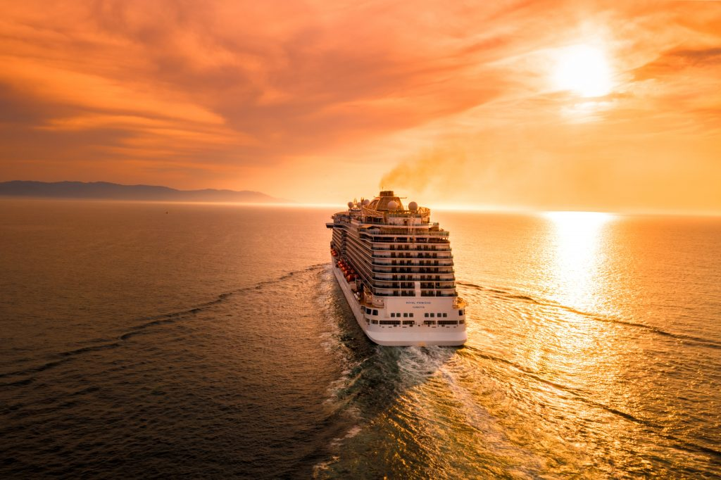 Interline travel rate cruise