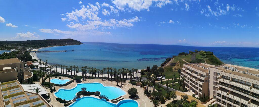 Greece Halkidiki