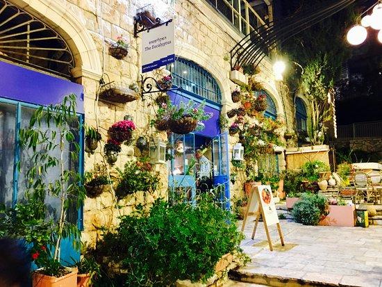 Kosher Restaurants