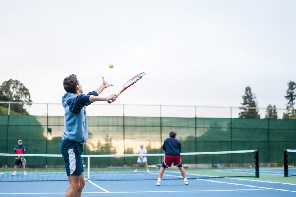 Greece tennis