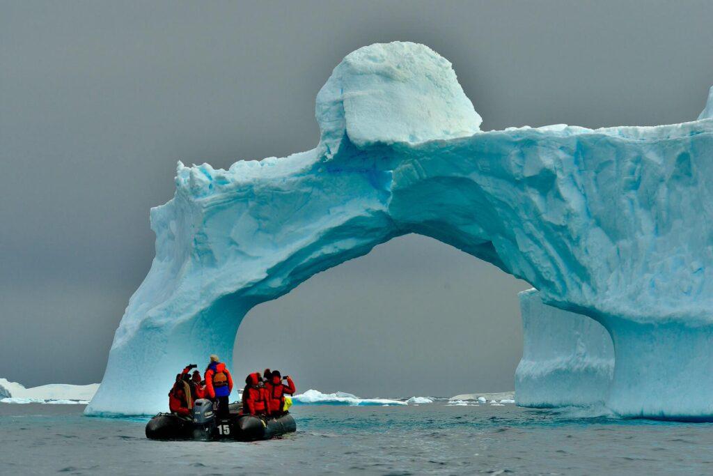 bucket list Antarctica