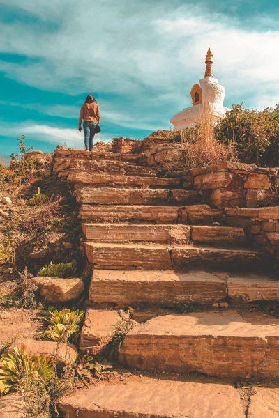 Why Bhutan should be your next adventure destination