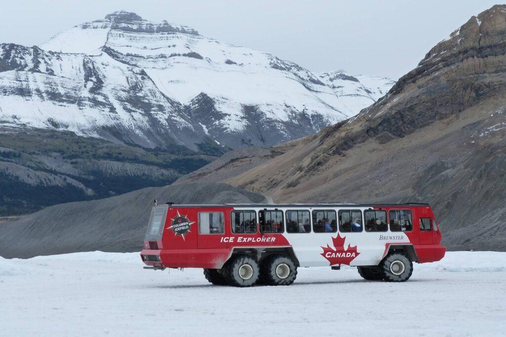 Canadian Rockies Transport